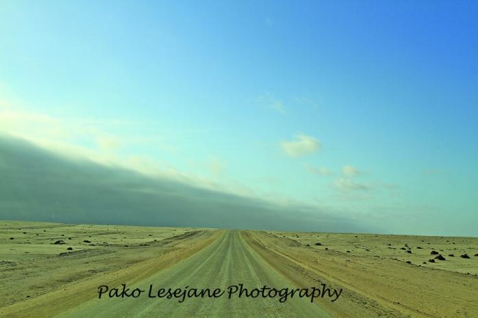 Namibia Salt Roads